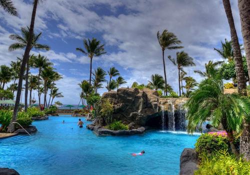 美国东西海岸+夏威夷14日11晚